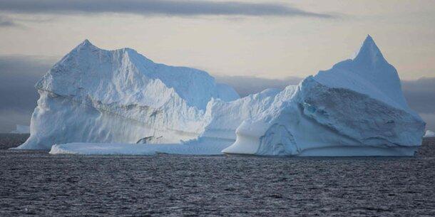 Rettungsplan: Forscher wollen die Antarktis beschneien