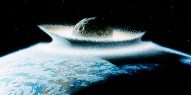 Asteroid soll 2036 die Erde auslöschen