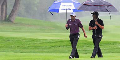 Golfer in Atzenbrugg