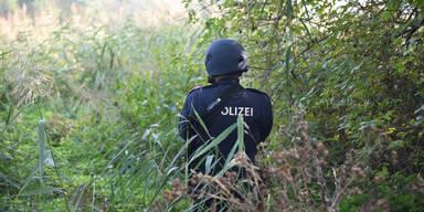 Nach Mord in Baden: Fahndung nach tatverdächtigem Polizisten