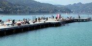 Wetter: Morgen bis zu 28 Grad in Österreich