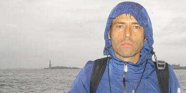 Herbert Bauernebel in New York
