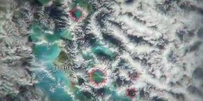 Rätsel um Bermuda-Dreieck gelöst?