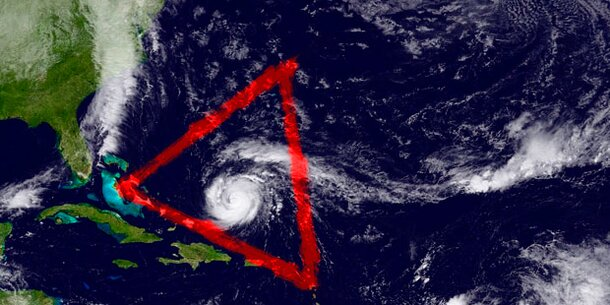 Rätsel um das Bermuda-Dreieck endlich gelöst?
