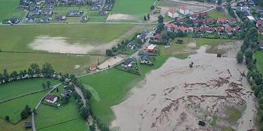 Unwetter Steiermark Murau