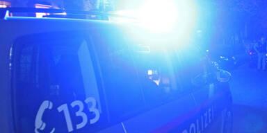 Horror-Crash im Bezirk Hollabrunn: 55-Jähriger tot