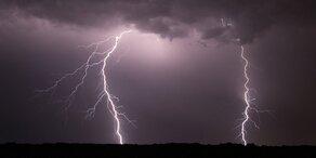 Mehr als 300 Rentiere durch Blitze getötet