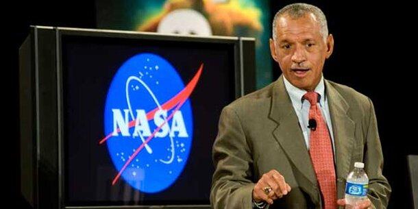 NASA-Chef: Es gibt Außerirdische