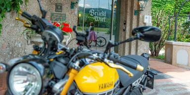 Steiermark: Hotel Brücklwirt