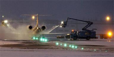 Brüssel Flughafen Wetter