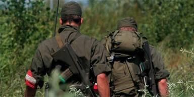 Soldat durch Schuss schwer verletzt: Jetzt ermittelt die Kripo
