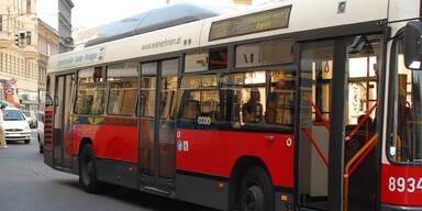 Wiener Linien Bus