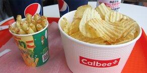Schwache Ernte: Japan gehen die Chips aus