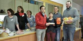 Kälte: Caritas öffnet 22 neue Wärmestuben