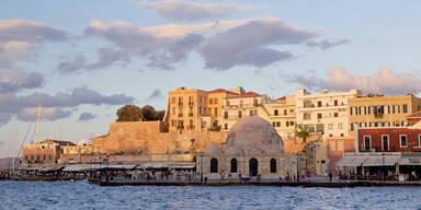 27 Grad: Griechen freuen sich über 'Mini-Sommer'
