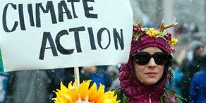 Klimaschutz würde Wirtschaftswachstum ankurbeln