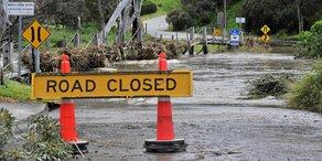 Unwetter: Mega-Blackout in Australien