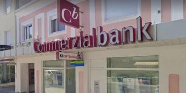 Mattersburg-Bank: Kurz vor Schließung hohe Beträge abgehoben