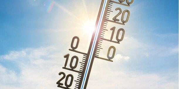 Unfassbare minus 66 Grad auf Grönland