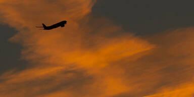Hamburg steht kopf, zahlreiche Flüge wurden gestrichen