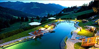 Hotel Edelweiss Wagrain Sommer