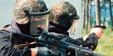 Tirol: Polizei streckte 22-jährigen mit Taser nieder