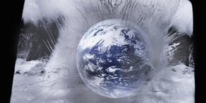 Forscher: Erde droht Mini-Eiszeit