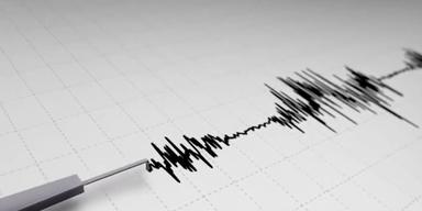 Spürbares Erdbeben in der Steiermark
