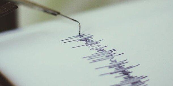 Erdbeben der Stärke 2,4 in Tirol
