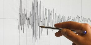 Starkes Erdbeben vor Vanuatu