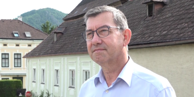 Bürgermeister über schweres Unwetter in Rossatz