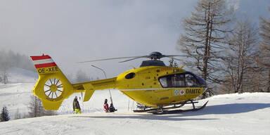 Welserin (18) stirbt bei Rodelunfall in Schladming