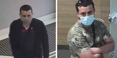 Schwerer Betrug: Wiener Polizei jagt diesen Mann