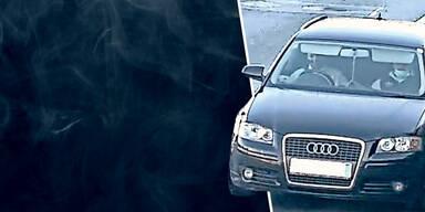 Falsche Cops erbeuteten 750.000 Euro