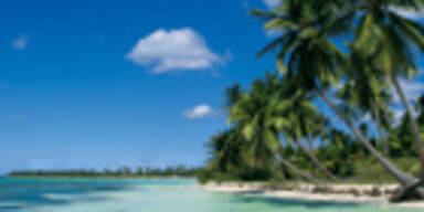 Dom. Rep. Urlaub mit TUI