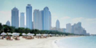 Dubai Urlaub mit TUI