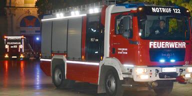 Kopie von Feuerwehr Hofburg