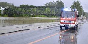Sommer-Bilanz: So nass war es selten