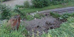 Mure: Murtalbahn nach Sperre wieder offen