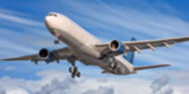 TUI: Flug nach/von Wien