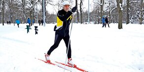 Wien wird zum Wintersport-Paradies