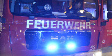 45-Jähriger stirbt bei Wohnungsbrand
