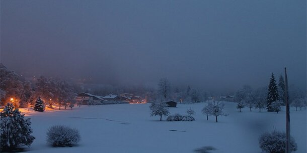 Wetter Heute Salzburg