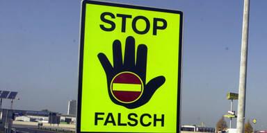 Polizei stoppt Geisterfahrer nach 30 Kilometern