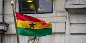 28 Tote nach Überschwemmungen in Ghana
