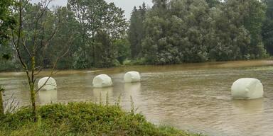 Seitenstetten Hochwasser