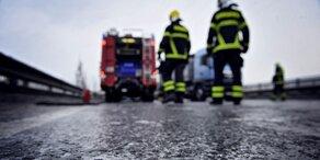 Glatteis-Alarm in Teilen Österreichs