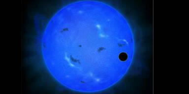 Gliese 1214b