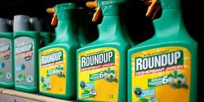 EU-Kommission will Glyphosat weiter zulassen