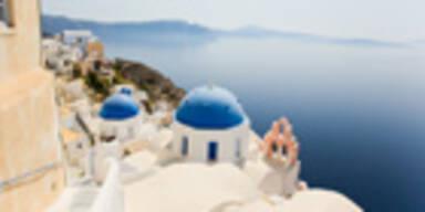 Griechenland Urlaub mit TUI